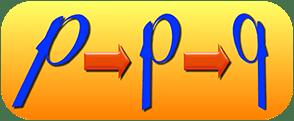 Mnémotechnie : 9 = p inversé. Création de Richard Martens ©2015