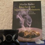Räuchern mit heimischen Kärutern - Marlis Bader