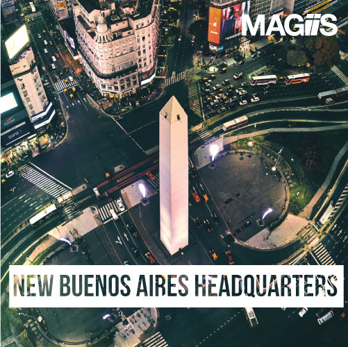 MAGIIS: Collaborative Transportation Revolution Reaches Latin America