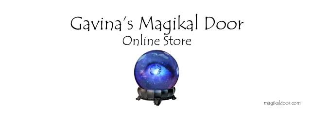 Gavinas Magikal Door online Store