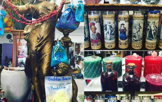 Spiritual Candles Worldwide