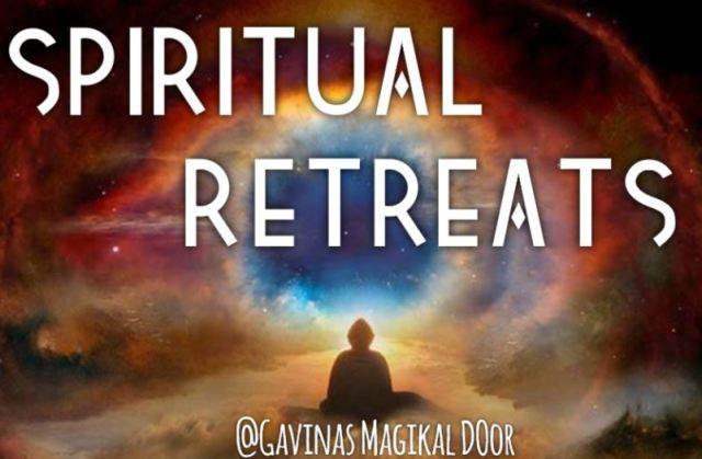 Customized Spiritual Retreats Fredericksburg VA