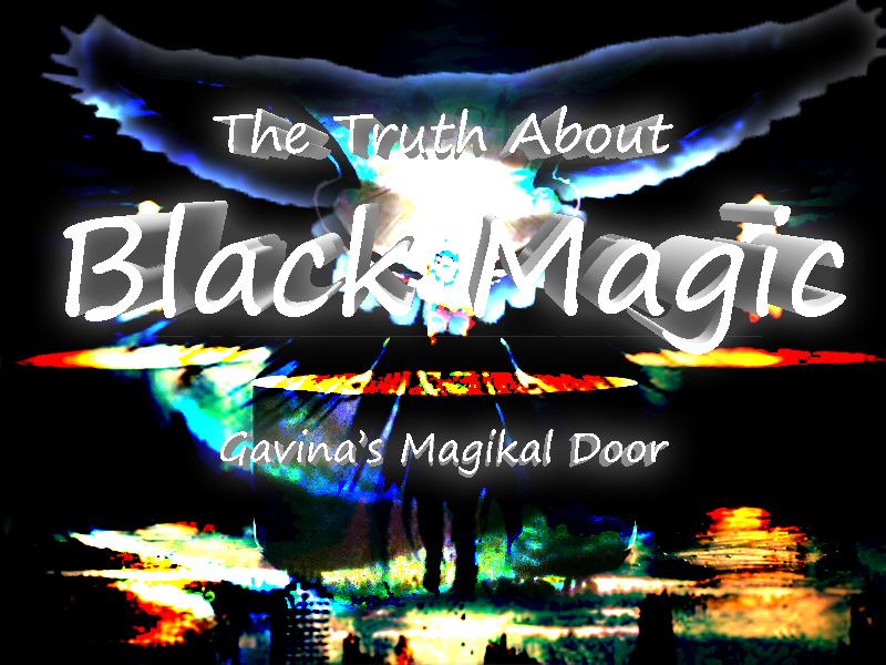 Remove Spells, Black Magic, Hexes, and Curses in VA
