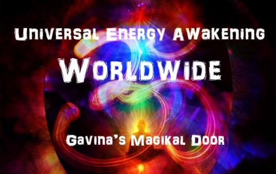 Universal Energy Awakening Worldwide | Uplifting, Motivation, Soul Awakening, Divine Plan
