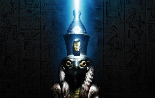 Ancient Egyptian Healing