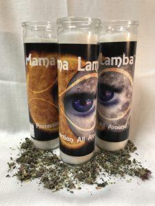 Mama Lamba Spiritual Candles http://magikaldoor.com/spiritual-healing-readings/