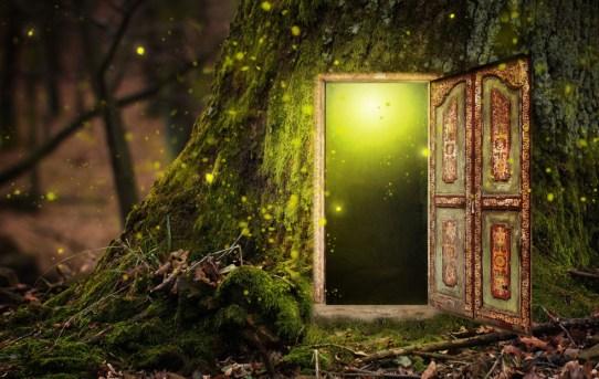Gavina's Magikal Door NEW Location 108 Gordon Street Falmouth Va 22405