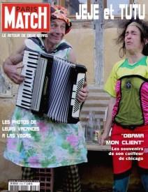 paris match copie