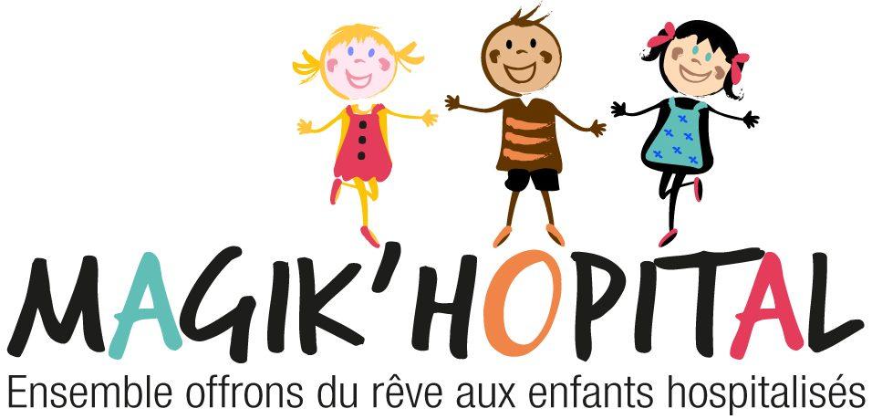Ensemble, offrons du rêve aux enfants hospitalisés !