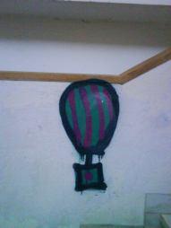 αερόστατο!