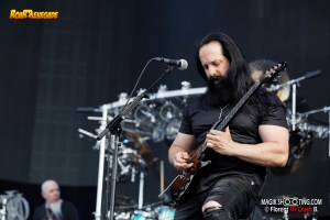 DREAM THEATER @t HELLFEST (Clisson , France ) 2019