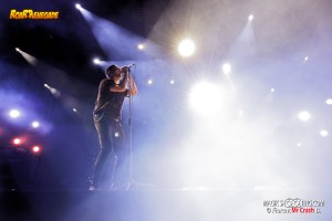 THE TWILIGHT SAD @t POINTU (Six Fours , France ) 2019