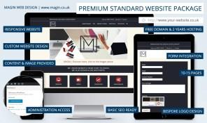 premium-standard-website-package
