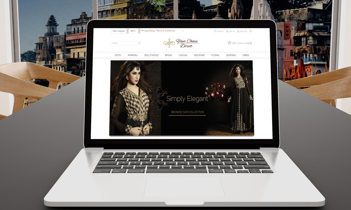 asian clothing website