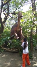 clark land dinosaurs island
