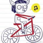 doodle bike