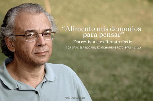 Renato Ortiz