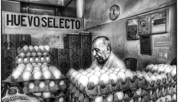 Fotos de Pedro Meyer