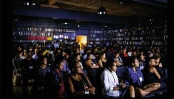 Black Cinema House