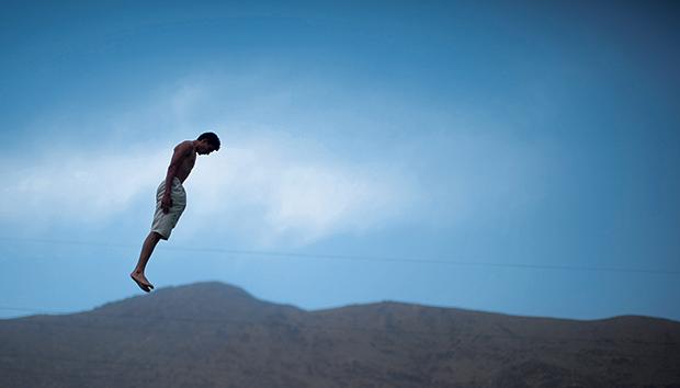 Foto: Reuters/Ahmad Massod