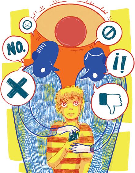 ciberseguridad infantil