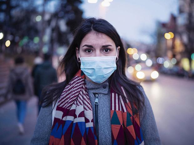 Miedo y pandemia
