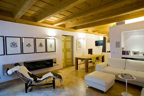 Lo studio realizza ambienti raffinati e funzionali presso lo showroom di treia, in provincia di macerata: Magis Interni B B Arredamenti Macerata