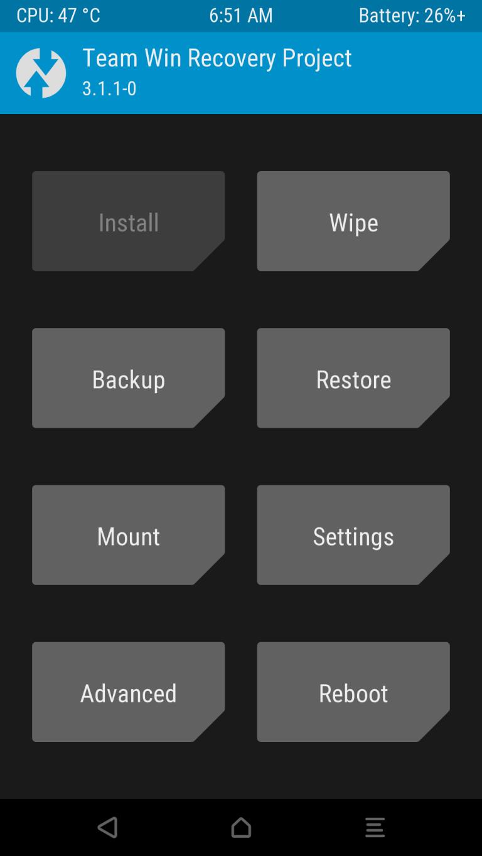 как установить прошивку miui на андроид через компьютер