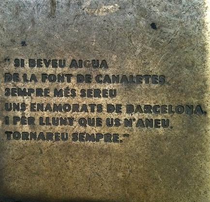 Barcelona, misterios y leyendas (3/6)