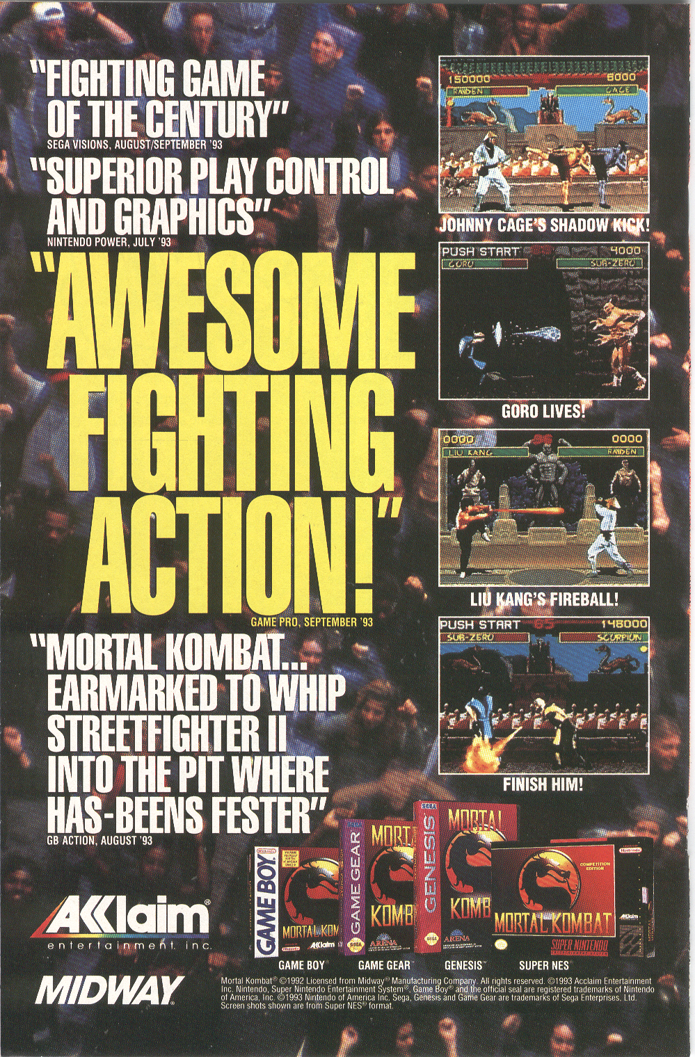 Sega Genesis Recycled Thoughts From A Retro Gamer
