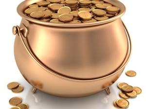 pénzt álmodni)