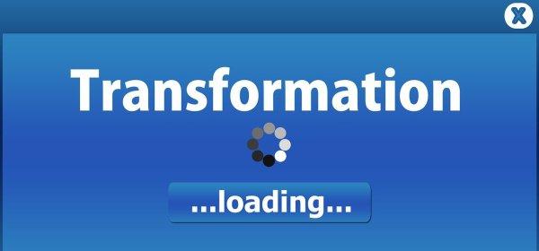 transformasi data adalah