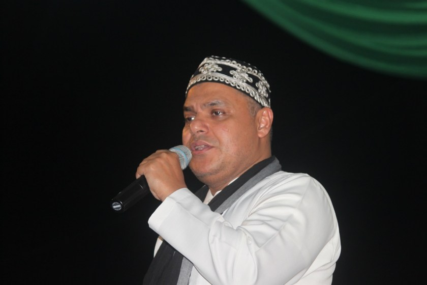 Hadad Alwi Sholawat Nabi