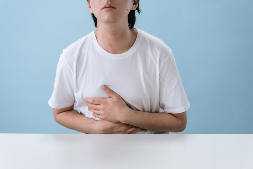 Penyebab Sakit Maag