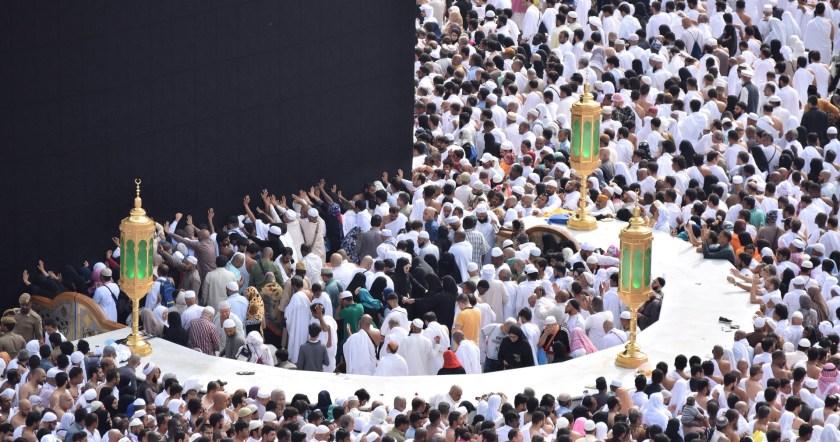 Kisah Keteladanan Nabi Ibrahim a.s. dan Nabi Ismail a.s.