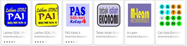 AkbarHana Education