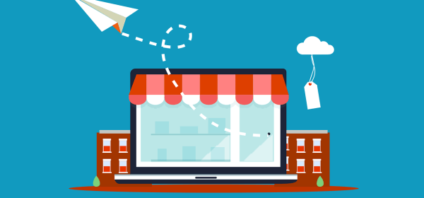 elemen utama peta pasar online