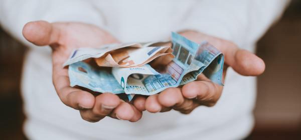 Jumlah Uang Beredar