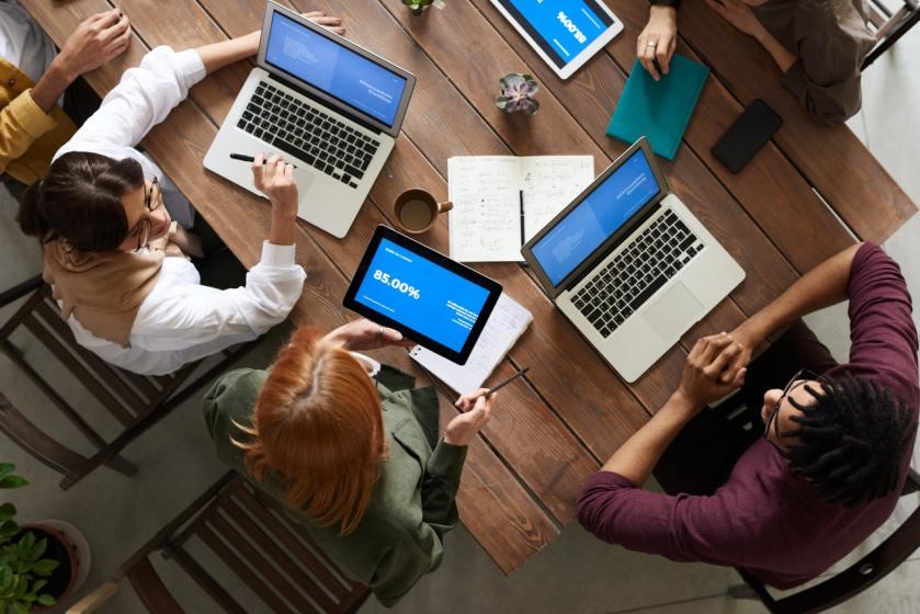 5 Dasar manajemen usaha