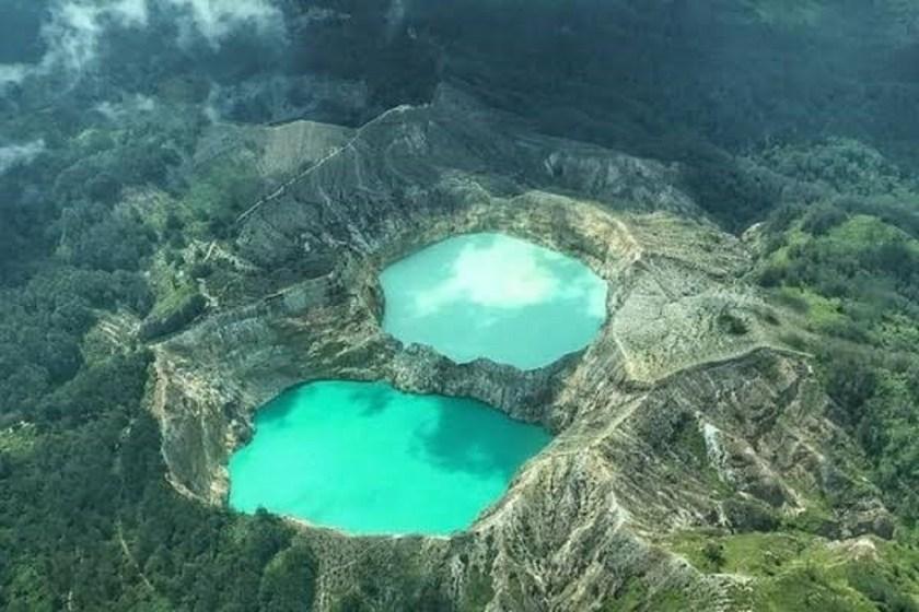 Destinasi Wisata Indonesia Yang mirip Luar negeri