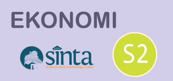 Jurnal Ekonomi Sinta 2