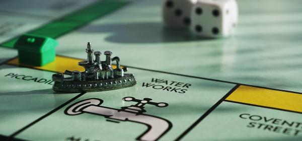 Keseimbangan Dalam Pasar Monopoli