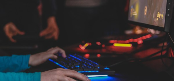 Mengatasi Anak yang Kecanduan Game Online