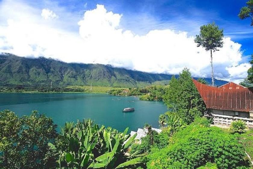 Tempat Wisata Romantis Di Indonesia