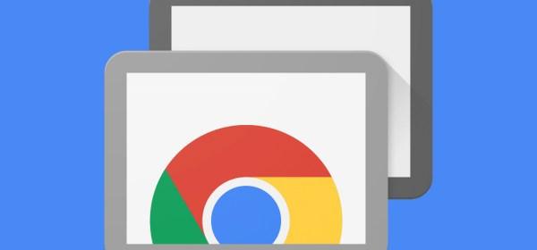 Tutorial Menggunakan Chrome Remote Desktop