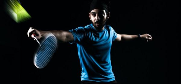 Memilih Raket Badminton yang Bagus