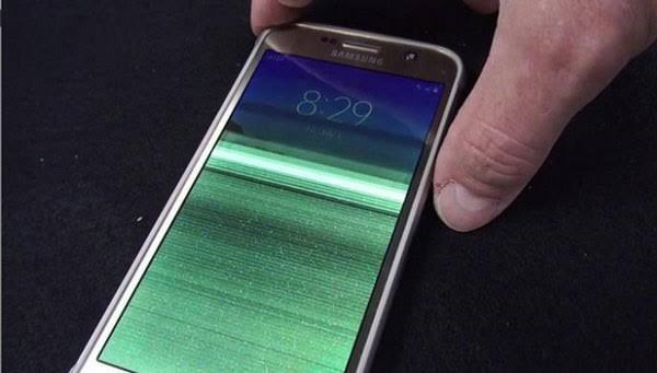 Cara Memperbaiki Layar Hp Touchscreen Yang Rusak