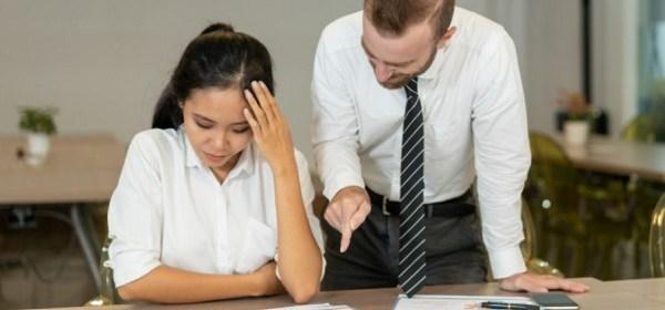 Efek Buruk Cari Muka Untuk Perkembangan Karier