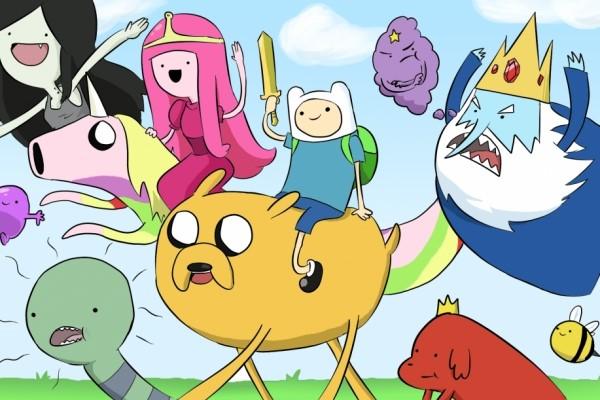 Kepribadian dan Karakter Penyuka Film Kartun