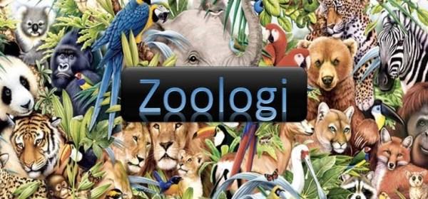 Mengenal Jurusan Zoologi
